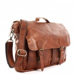 Messenger Bag Leder