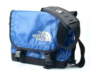 North Face Messenger Bag